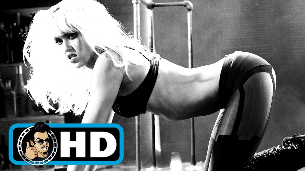 Sin city the movie sex clips