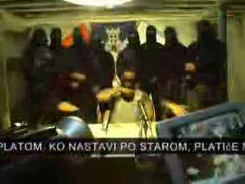 Beogradski Sindikat -