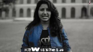 Indian Female Rapper |Khwaishien | Jingle Studios, A