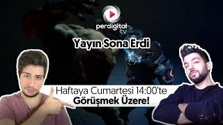 2v2'de CombatStar & ErsinYekin'i Yen, 10.000 JP Kazan Wolfteam #17