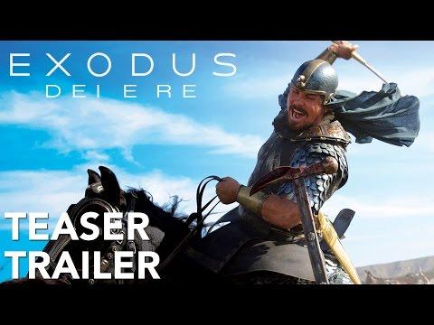 Exodus: Dei e Re | Trailer italiano [HD] | 20th Century Fox