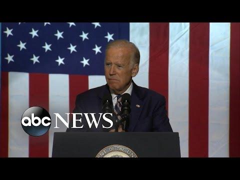 Joe Biden Slams Trump's Debate Performance