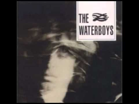 Waterboys - All the things she gave me (1984)