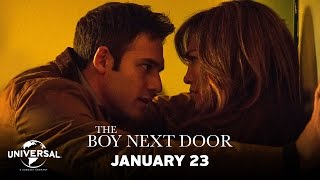 Universal Pictures: The Boy Next Door - In Theaters Friday (TV Spot 18) (HD)