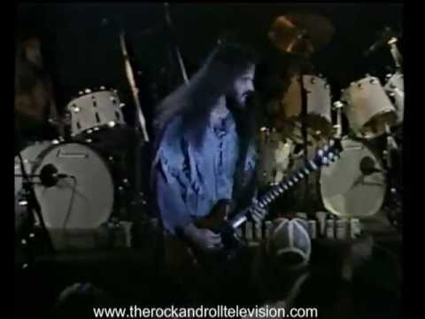 38 SPECIAL - Wild Eyed Southern Boys