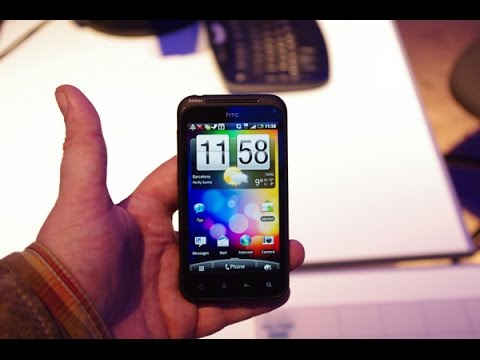 HTC Incredible S Hard Reset, Format Code solution