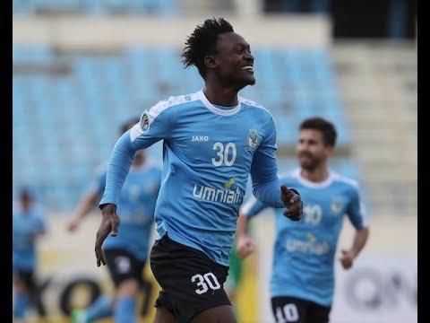 Al Ansar 1-3 Al Faisaly (AFC Cup 2018: Group Stage)