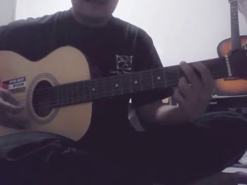 Gemuruh - Wings (Guitar Cover)
