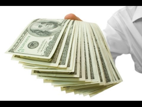 Quick Cash - Wealth Attraction - Best Visualization Tools - ***Must See*** 1080p