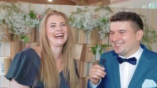 Свадьба 11.06.2016 с Creative Group ведущие на свадьбу Владивосток