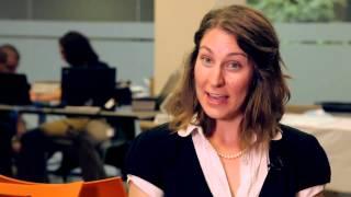 Using iPad technology to improve employee health