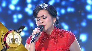 """Iis Dahlia feat Ikke Nurjanah """" Sepiring Berdua """"  - ADI 2016 (5/12)"""