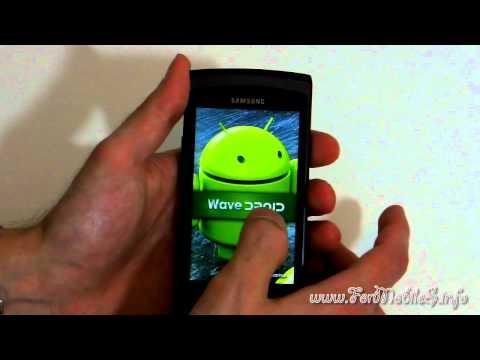 Samsung Wave II (S8530) - Presentazione generale del dispositivo e alcune considerazioni