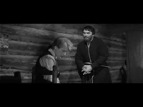 Дорога чести Петра Гринева