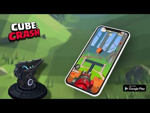 cube crash hack