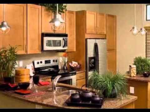 Tuscan style decorating ideas - YouTube