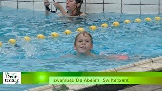 Dorpsbelangen Swifterbant over zwembad De Abelen