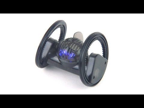 Desk Pets Trekbot Rc Tech Toy