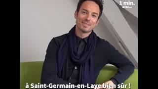 ITV 1 min avec VivianRoost - Saint Germain en Laye