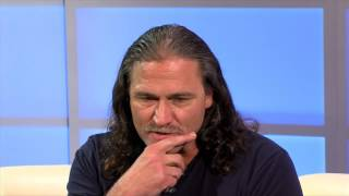 Dave Dahl - Dave's Killer Bread Imprisoned to success Part 1 Robert Ricciardelli interview