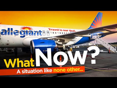 The Allegiant Air Situation