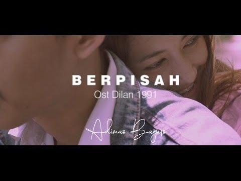 Berpisah-The Panasdalam Bank feat Vanesha Prescilla (Adimas Cover)
