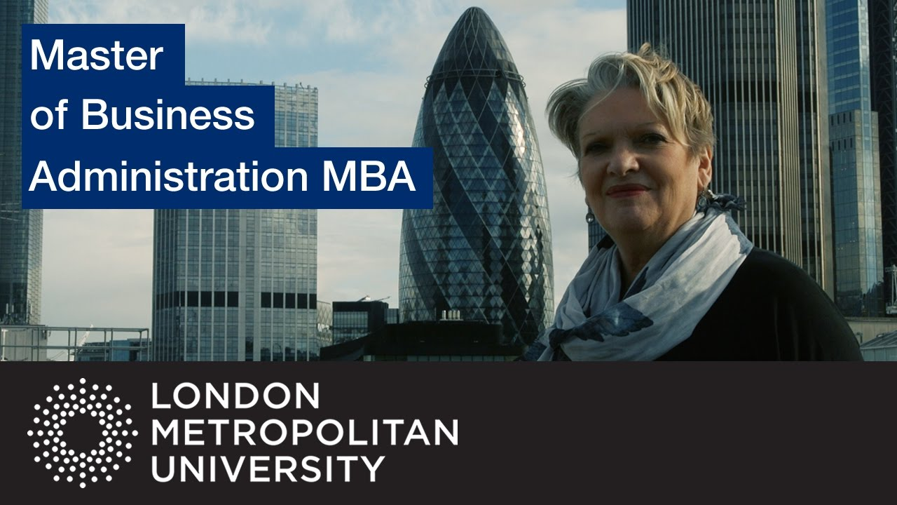 An Introduction To The Master Of Business Administration Mba Youtube