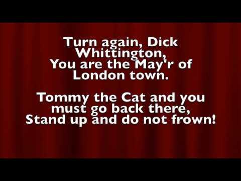 Turn Again, Dick Whittington (Do You Hear...)