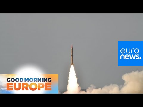 Euronews:Will the nuclear threat return to Europe if Russia scraps INF treaty