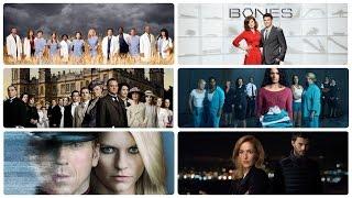6 сериалов, которые я НЕ буду продолжать смотреть