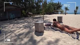 Топ пляжей Запада остров Панган Таиланд 2020 нашел Нудистские пляжи Путешествия и отдых своим ходом
