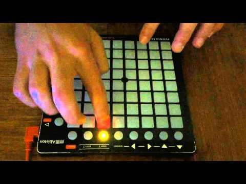 Calabria  Enur feat Natasja Launchpad Remix    GH music