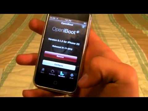 Cài đặt Android 2.3 cho iPhone - www.hoidonghuongnghetinh.com.flv