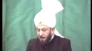 Allegations Against the Promised Messiah (as) - Part 3 (Urdu)