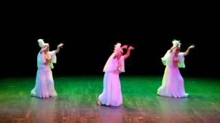 Хорезмский танец-