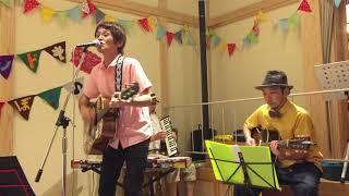 8月27日に開催されたれた子供も大人も楽しめる音楽会「スイートハンドと...