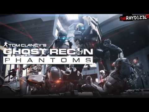 tom clancy's ghost recon phantoms matchmaking