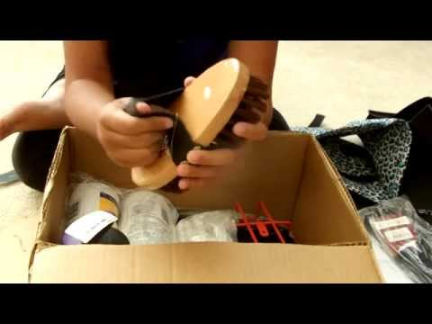 Chicks Saddlery Tack Haul Unboxing and Reviews