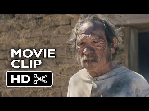 The Homesman Movie CLIP - Meeting (2014) - Tommy Lee Jones, Hilary Swank Movie HD streaming vf