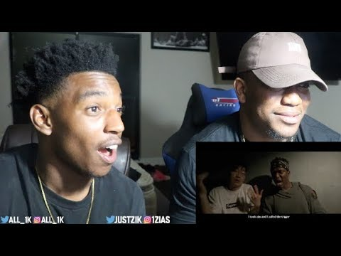KSI ft Ricegum - Earthquake (Official Music Video)- REACTION