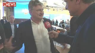 Jörg Meuthen: Starke rechtskonservativ-freiheitliche Fraktion im EU-Parlament aufbauen