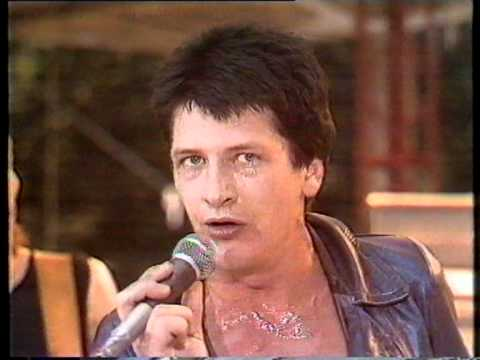 Herman Brood & his Wild Romance (live 1980)