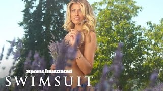 Behind The Tanlines: Lily Aldridge, Chrissy Teigen & More   Sports Illustrated Swimsuit 2015