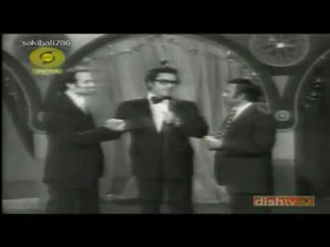 Kishore Kumar live in Studio- Rafta Rafta - 1973 :(*_*):