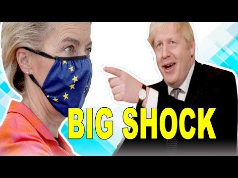 Where is the money VDL! Von der Leyen drops EU bombshell - shockwaves in Brussels