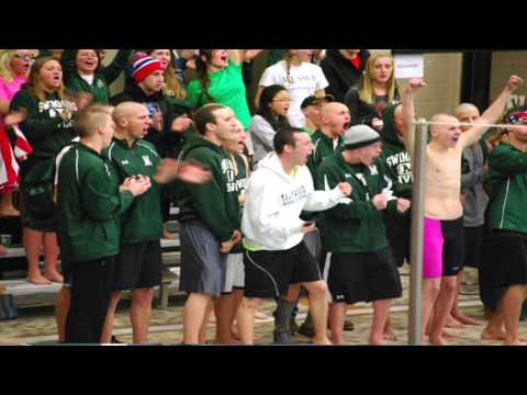 BEDLAM: The Rise of Marywood Swimming & Diving