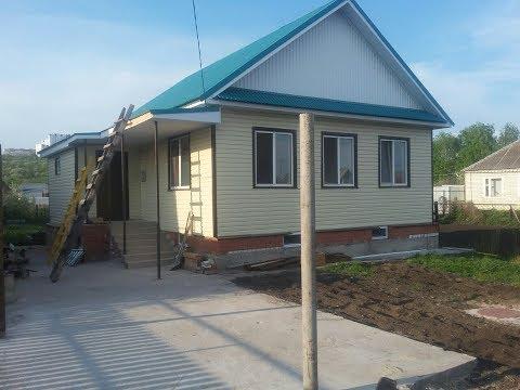 Продаётся дом по адресу: Ульяновск, ул.Российская, дом №88-В
