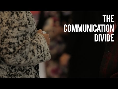 NYWICI Coffee & Conversations: The Communication Divide —Taking Gender Out of the Conversation