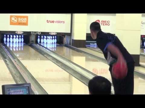 PTT World Bowling Tour Thailand 2011 (Ryan Ciminelli)