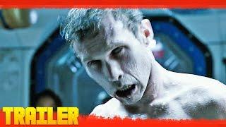 Alien: Covenant (2017) Primer Tráiler Oficial Español Latino